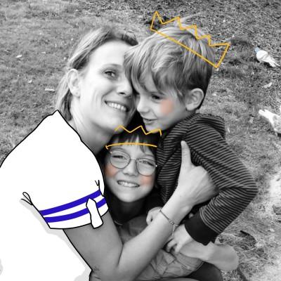 #23 L'autisme, cet handicap invisible cover