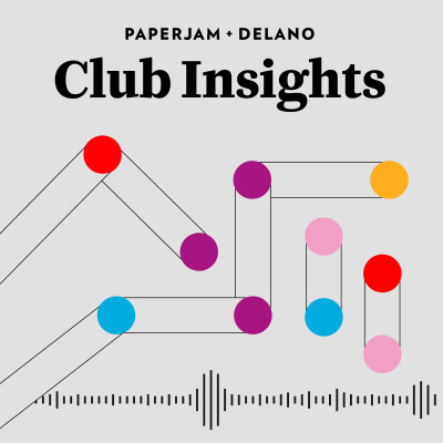 Image of the show Paperjam + Delano Club Insights