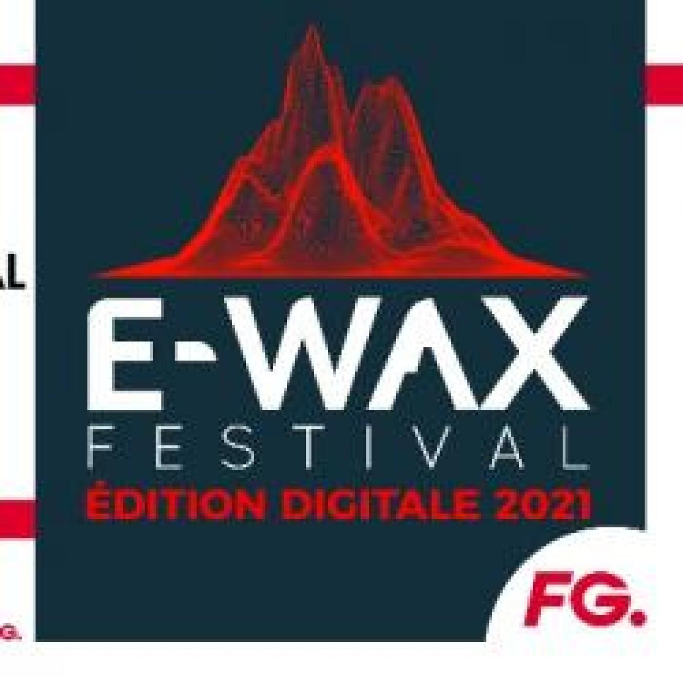 FG FOR CLUBS : EWAX FESTIVAL AVEC MEDUZA
