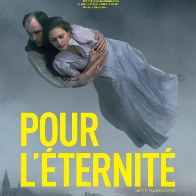 Avis Film POUR L'ETERNITE cover