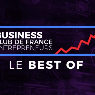 Business Club de France TV : Best Of N°1 cover