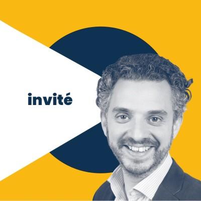 La data, un véritable actif de l'entreprise    Mick Levy, Directeur de l'innovation business chez Business & Decision et auteur cover