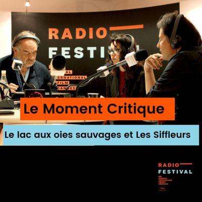 Le lac aux oies sauvages et Les siffleurs - 19 mai 2019 cover