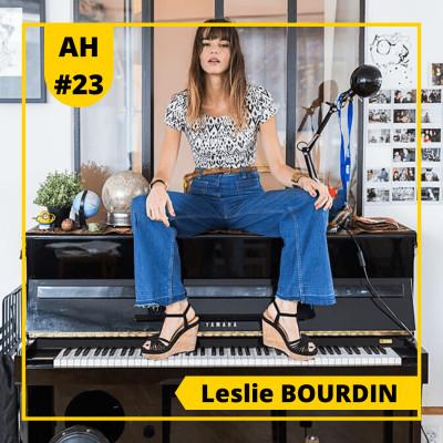 image #23 - Leslie BOURDIN - Musicienne, interprète et compositrice !