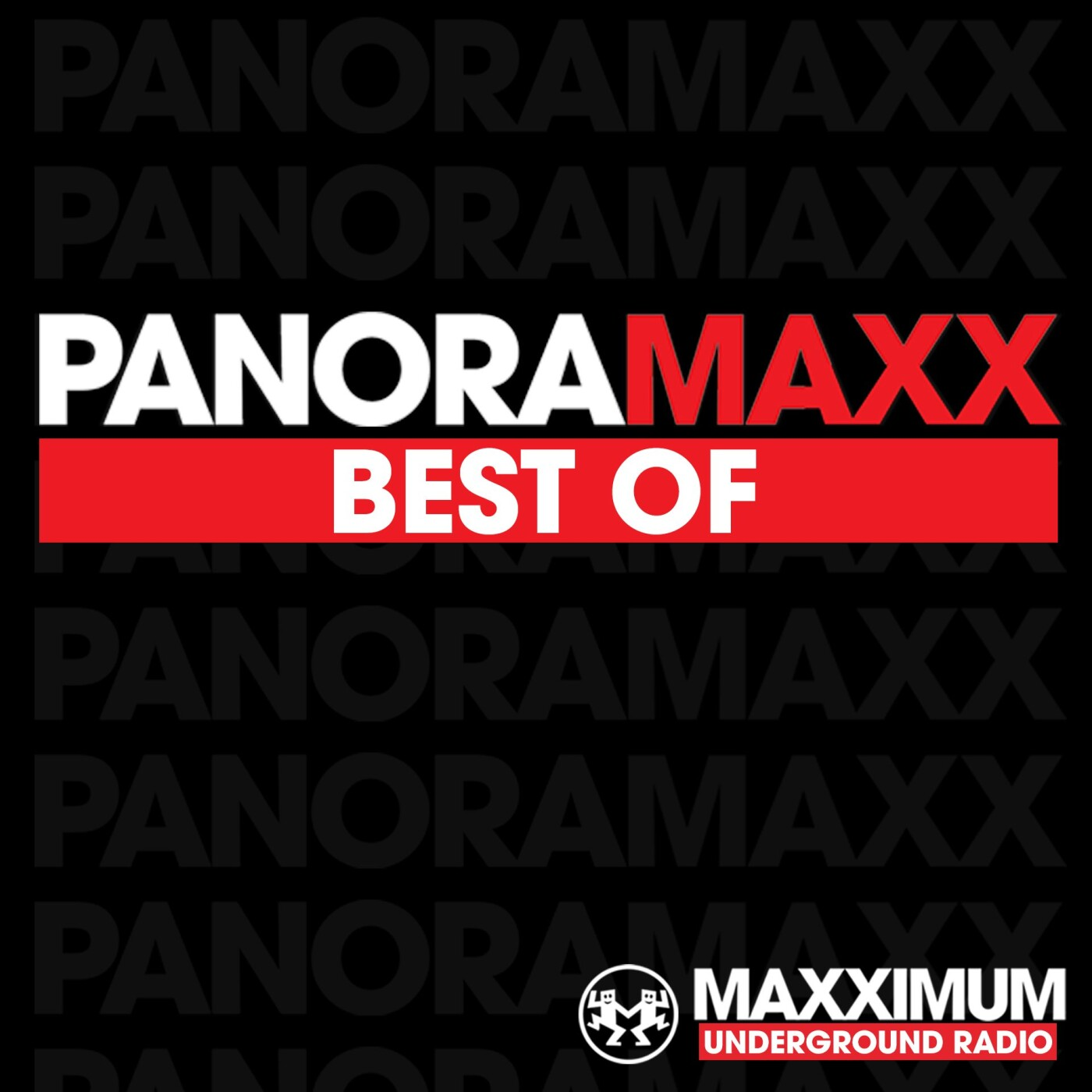 PANORAMAXX BEST OF : REIMS IS TECHNO