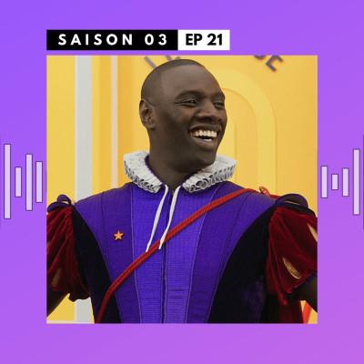 S03E21 - Le Prince Oublié, Fantasy Island & Un Jour Si Blanc cover