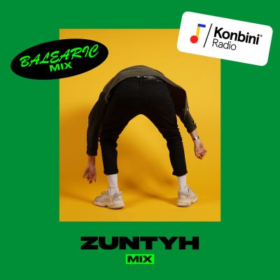 image Zuntyh (Balearic Mix)