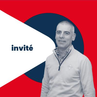 Isospace : l'innovation des espaces | Philippe Savajols, Président du Groupe Isospace cover