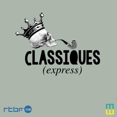 CLASSIQUES (express) cover