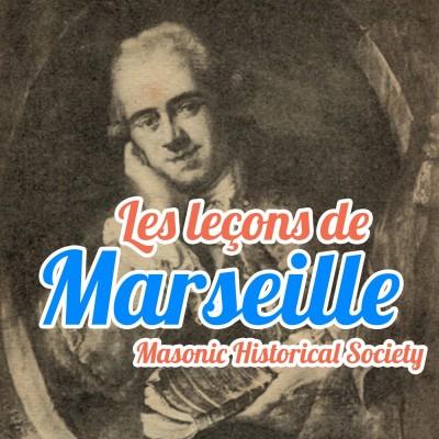 Herve H.Lecoq - ACHARD et La Triple Union de Marseille - 25 ans de correspondances avec Willermoz cover