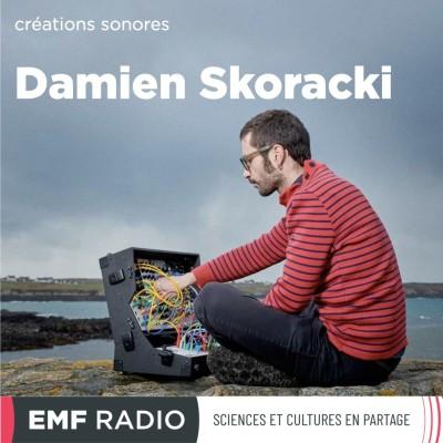 Damien Skoracki cover