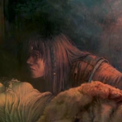 Hors-série #4 🥀 Interpréter un personnage sur la durée (retour d'xp) cover