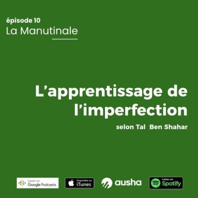 Episode #10 Doit-on rechercher la perfection ? cover