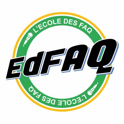 L'école des FAQ Episode #14 – Nationaliser les GAFA? / Sports du futur cover