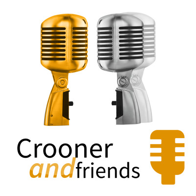 Image of the show Crooner and Friends