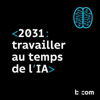 2031 : Travailler au temps de l'IA cover