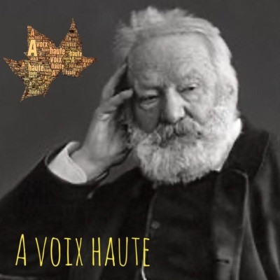 Victor Hugo - Oraison Funèbre - Honoré de Balzac - Yannick Debain. cover