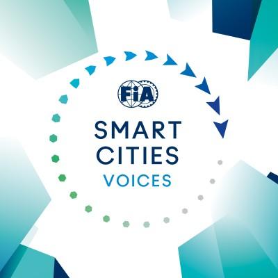 FIA Smart Cities Voices cover
