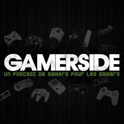 Podcast 56 : 3647 codename Gamerside cover
