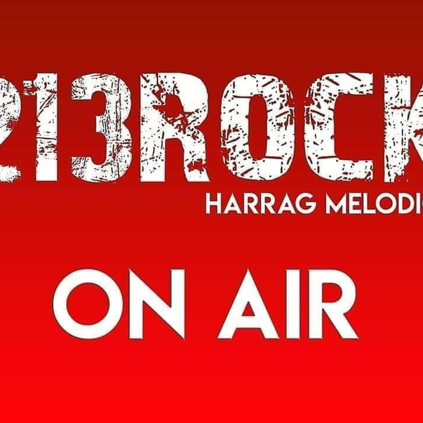 213Rock Harrag Melodica 🎧 Podcast 🎧 Itw Jo Espen Cavebones 19 09 2019
