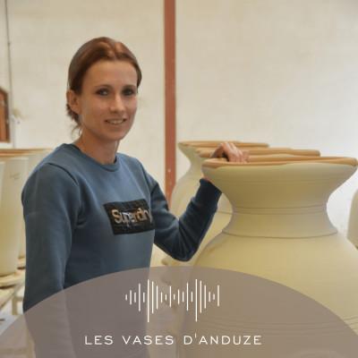 Épisode 13 - Les vases d'Anduze cover