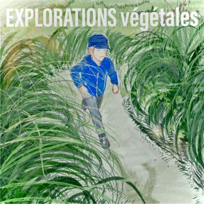 Explorations Végétales cover