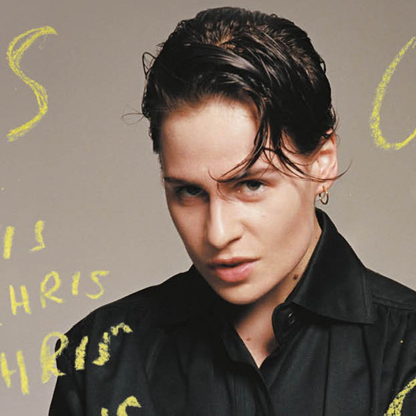 #11- Christine and The Queens - Chris