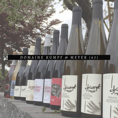Episode 38: Domaine Kumpf & Meyer à Rosheim (67) cover