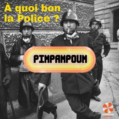 #28.3 - À quoi bon la Police ? - Rap policé cover
