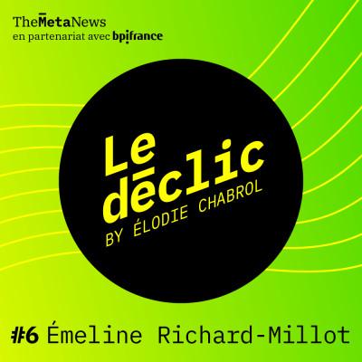 Émeline Richard-Millot, fondatrice de GlycoFlu cover