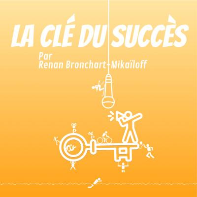 La Clé Du Succès cover