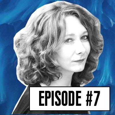 #7 - Alice Barbe de Singa - Créer du lien et développer son empathie cover