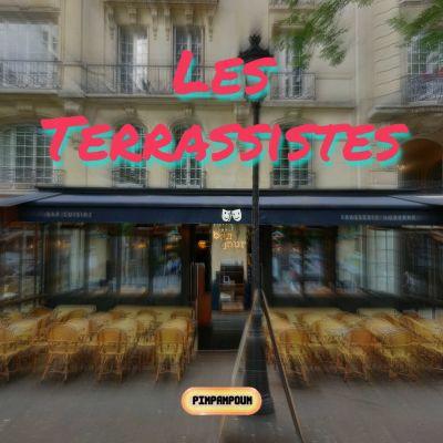 image LES TERRASSISTES - Partie 1