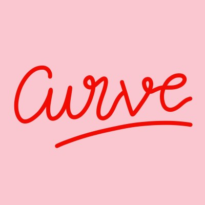 Podcast Curve cover