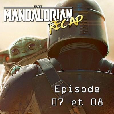 image The Mandalorian récap: chap 7 et 8