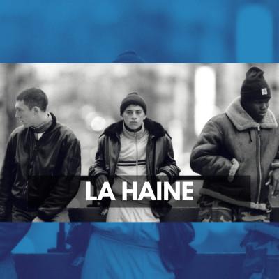 La Haine cover