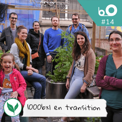 Episode 14: 1000bxl en transition