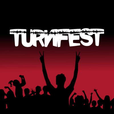 TURNFEST N°9 cover