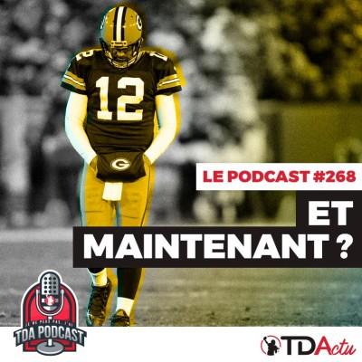 image TDA Podcast n°268 - Débrief S13 : Green Bay, et maintenant ?