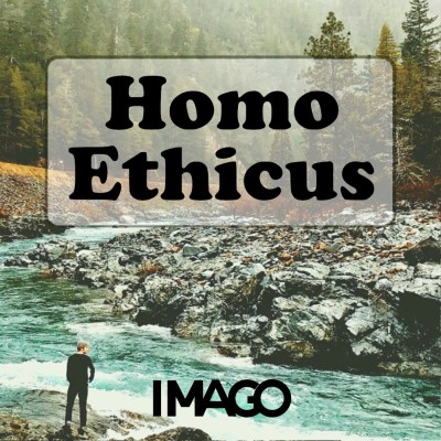 Homo Ethicus cover