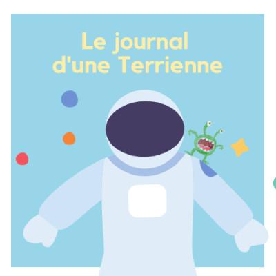 Le journal d'une Terrienne : le futur de la santé 🤖 cover