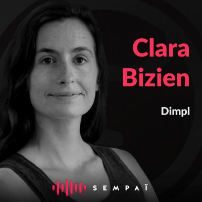 Dimpl (ex Moment) avec Clara Bizien cover