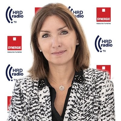 Caroline Garnier, SAP cover