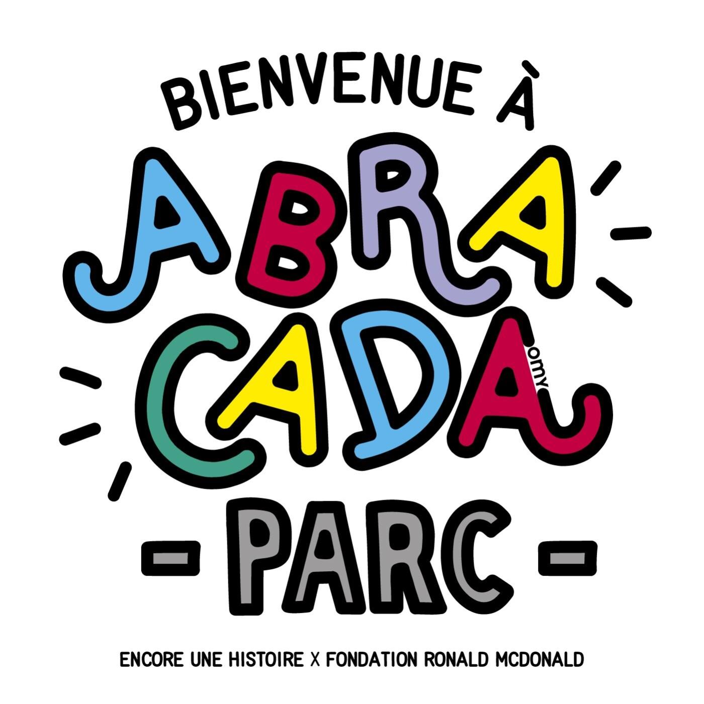 Bienvenue à AbracadaParc - épisode 1