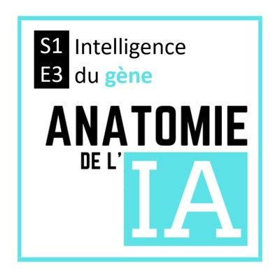 Intelligence du gène cover