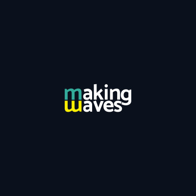 MAKING WAVES PODCASTS cover