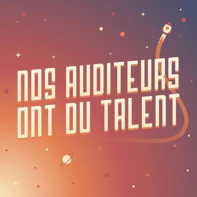 E33 - Hors Série - Nos auditeurs ont du talent Vol.1 cover