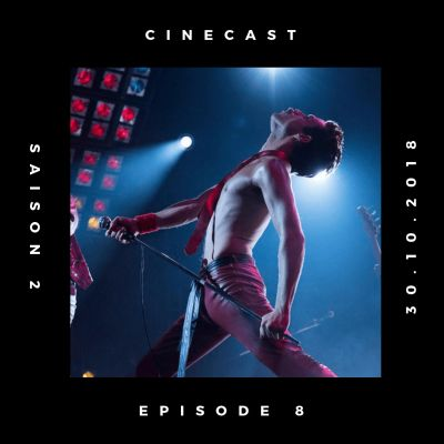 image S02E08 - Bohemian Rhapsody, Loro, En Liberté & Cold War