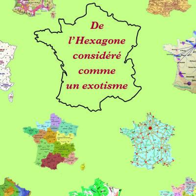 De l'Hexagone considéré comme un exotisme de Francis Navarre | Par Pierre Jensen cover