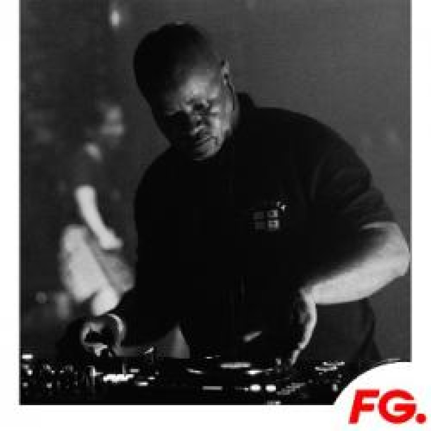 CLUB FG : TERRENCE PARKER